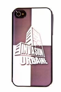 Coque pour Iphone 4S :
