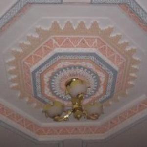 Platre decor lahay2 - Decor platre maroc ...