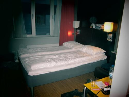 Oslo - Comfort Hotel Xpress