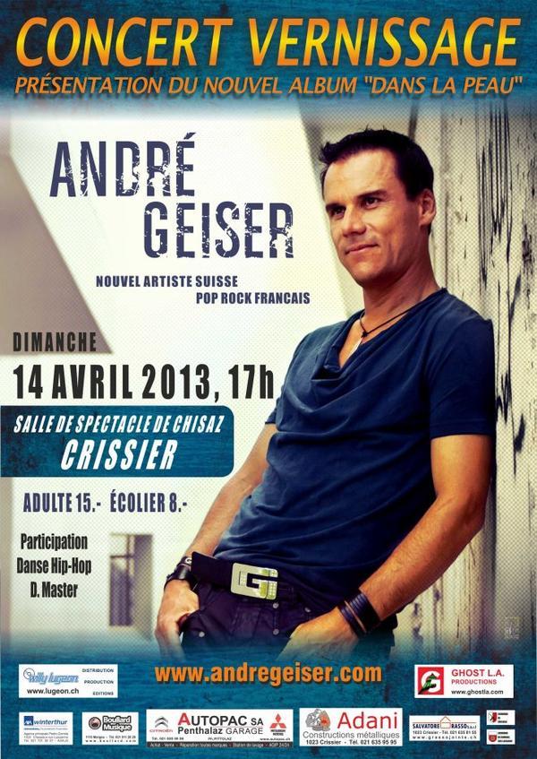 A Geiser.