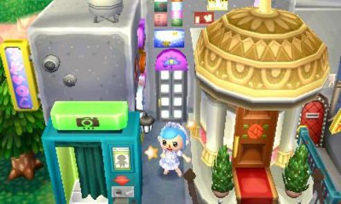 cabinet de voyance animal crossing 3ds astuce. Black Bedroom Furniture Sets. Home Design Ideas