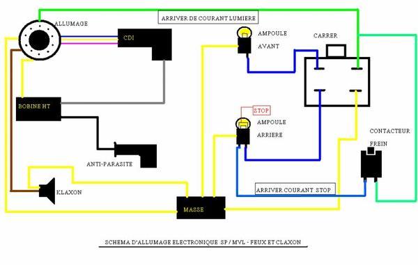 sch ma lectrique 103 sp 103 excalibur ultimate. Black Bedroom Furniture Sets. Home Design Ideas