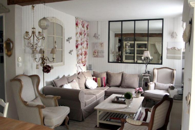 salon romantique blog de celoune 88. Black Bedroom Furniture Sets. Home Design Ideas