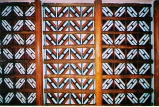 artisanat marocain du plafond tataoui faux plafond false ceiling plafonds et murs tendus. Black Bedroom Furniture Sets. Home Design Ideas