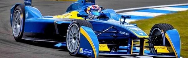 Confidential Renault - L'actualité des équipes motorisées par Renault Sport F1
